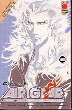 Air Gear 18 - Ed. Planet Manga