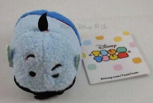 "New Disney Store Aladdin Genie Tsum Tsum Plush 3.5"" Mini Toy Doll SOLD OUT"