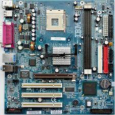New listing Ibm 8305 Ptu Spartan NetVista Motherboard Socket 478 MicroAtx Intel 845G 49P1599