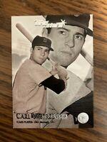 2000 Topps Stars  #108 Carl Yastrzemski Boston Red Sox  NrMt
