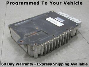 98 Caravan T&C Voyager 3.3L ECU ECM PCM Engine Computer 192 04727192AJ PROG 2860