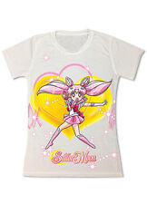 *NEW* Sailor Moon Chibimoon Dye Sublimation Medium (M) T-Shirt