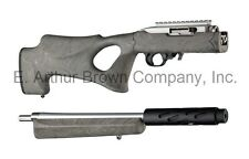 Hogue Ruger 10-22 Takedown Thumbhole Tactical Stock 21860 Ghillie Green