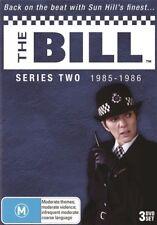 The Bill : Series 2 (DVD, 2011, 3-Disc Set)
