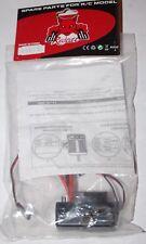 Redcat HW-WP-1040 Hobbywing 1/10 Brushed Waterproof ESC