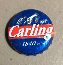 500 COUNT - Old Style Carling Beer Bottle Caps