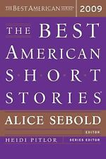 The Best American Short Stories 2009 - New  - Paperback