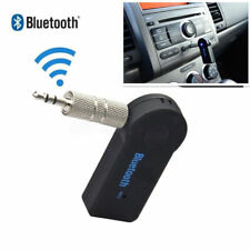 Mini Auto Bluetooth Wireless 3.5mm AUX Empfänger Adapter Stereo Musik Audio