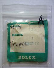 Genuine Rolex 14 Tropic Plastic Plexi Acrylic Watch Crystal 25-14 - A