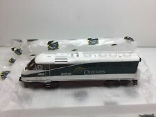 MTH 20-20332-1 Amtrak (#468) F59PHI Diesel Engine w/Proto-Sound 3.0   3 Rail
