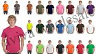 Wholesale Plain T-Shirts Gildan 20+ Colors Solid Short Sleeve Blank Tees S-XL