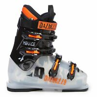 Dalbello Menace 4 Boy's Ski Boots 2017