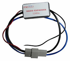 12MHz FM Band Expander Convert For Honda