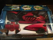 Tyco RC Terrainiac Terrain Twister 49 MHZ Red NEW N7726 Has Wear Any Terrain