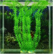 30cm Underwater Artificial Plant Grass for Aquarium Fish Tank Landscape Décor