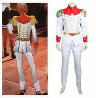 Cosplay Costume Persona 5 Goro Akechi Uniform Anime