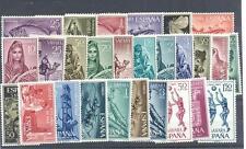 C.R SAHARA AÑO 1964 Y 1965 COMPLETOS SIN CHARNELA