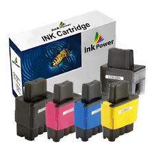 5 NON-OEM Encre Cartouche pour Brother LC900/950 DCP-117C 120C 310 310CN 315C