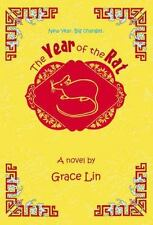 A Pacy Lin Novel: The Year of the Rat by Grace Lin (2009, Paperback)