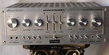 Molto rari MARANTZ 1180 DC Highend Amplificatore console stereo amplifier