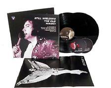 Elvis Presley - Still Wielding The Old Magic (2 LP's + 1 CD + 1 DVD)
