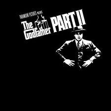 OST - THE GODFATHER PART 2 (NEW LP VINYL)