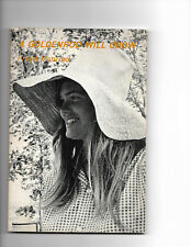 A Goldenrod Will Grow by Freya Manfred (Softcover, 1971)