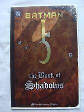 Batman The Book of Shadows (1999) Prestige Format