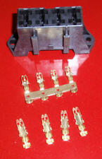 Toro Wheel Horse 312 416 520 + Lawn Tractor Wiring Harness Fuse Block w/Term NEW