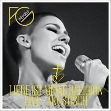 Liebe Ist Meine Religion (Live Und Akustisch) von Frida Gold (2013)