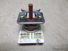 MIELE Interrupteur électeurs sélecteur w12. 057 TNR : 3144990