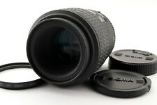 Excellent Clear lens Sigma EX 105mm f/2.8 Macro for Pentax from Japan 1003596