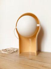 Lamp Telegono design Vico Magistretti Artemide Space Age 70s anni Stilnovo era