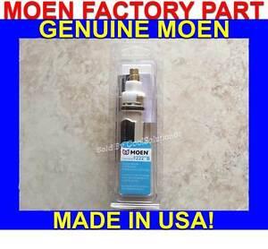 NEW! GENUINE MOEN 1222 POSI-TEMP 1222B Shower 2020 FACTORY Cartridge MADE IN USA
