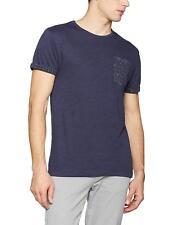 marino Haachi B para Bellfield Camiseta azul de grande hombre azul N 7pgWqx