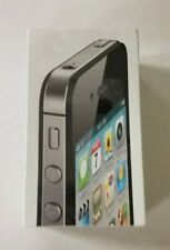 New In Box Apple Iphone 4s Unlocked IOS Smartphone 64GB Black