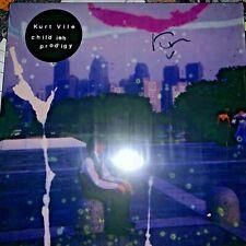 "Kurt Vile - Childish Prodigy SIGNED Vinyl LP NEW Bottle It In 12"" EXACT PROOF"
