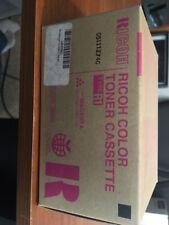 Ricoh Type R1 Magenta Color Toner Cassette Genuine OEM NEW 88342