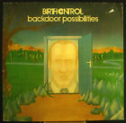 LP Birth Control - Backdoor Possibilities, Foc, Brain, Ger