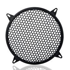"""1Pcs Plastic Grill Waddle Speaker Woofer SubWoofer 12"""" Inch Speaker Grills Best"""