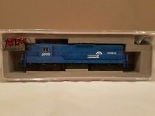ATLAS N SCALE #53607 SD-7 CONRAIL #6999 NEW DCC READY