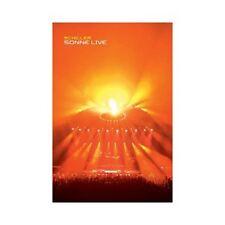 SCHILLER - SONNE (LIVE)  2 CD  28 TRACKS INTERNATIONAL POP  NEW+