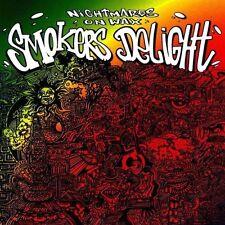 Nightmares on Wax-smokers DELIGHT CD NUOVO