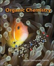 Brand new - Organic Chemistry by Janice G. Smith (2013, Hardcover, 4th Edition)