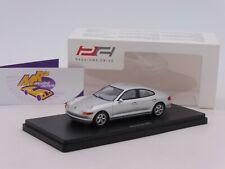 "Autocult PD-1 # Porsche 989 Prototyp Baujahr 1988 "" silbermetallic "" 1:43 NEU"