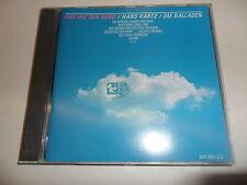 CD  Hans Hartz - Frei Wie der Wind