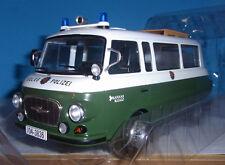 1:18 BARKAS B1000 Volkspolizei DDR 1984 _ MCG / IXO IST _ NEU OVP Polizei Police