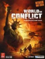 World in Conflict: Prima Official Game Guide (Prima Official Game Guides)