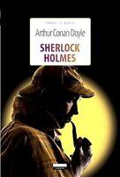 Sherlock Holmes di A. C. Doyle Libro Nuovo Crescere Edizione