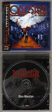ROADSTAR: GLASS MOUNTAIN CD JAPANESE HARD ROCK OUT OF PRINT